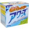 """Японский стиральный порошок с отбеливающими компонентами Rocket Soap Awa""""s Ex,  900 гр. Арт. 30381"""